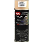 Color Coat-Light Buckskin