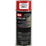 Color Coat-Firethorn Red
