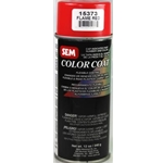 Color Coat-Flame Red