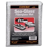 Fiberglass Mat (8 Sq Ft)