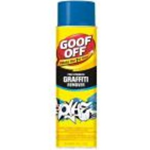 GOOF-OFF GRAFFITI REMOVER