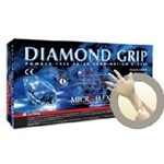 Diamond Grip Glove Large (100)
