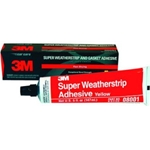 Super Weatherstrip Adhesive-Yellow 5 Oz.
