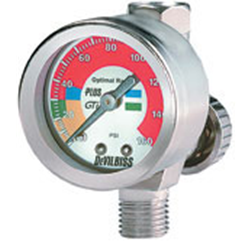 Hav511 Air Adjusting Valve W/Gauge