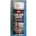 Color Coat-Low Luster Clear