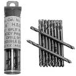 "1/8"" Double Ended Drill Bits"
