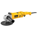 Electronic Sander and Polisher