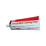 Acryl-Red Putty