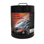 PARTS WASH CLEANER
