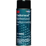 Underseal Rubberized Undercoating-Black