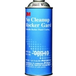 No Cleanup Rockergard Coating-Tan 24 Oz.