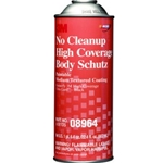No Cleanup High Coverage Body Schutz
